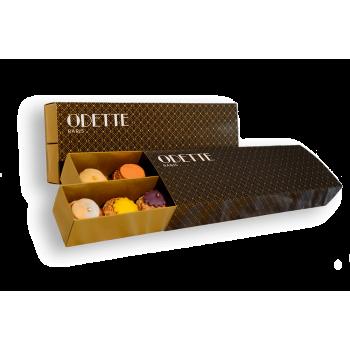 Cream Puffs Box