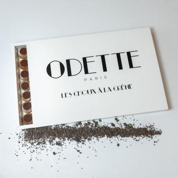 Plateau Luxe Chocolat