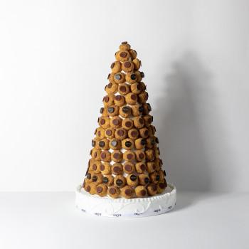 Pièce Montée Chocolat