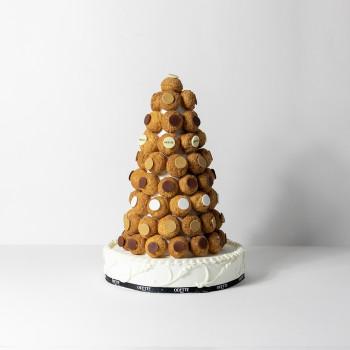 Pièce Montée Chocolat...